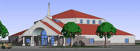 THE KING JESUS COMMUNITY CHURCH & FAMILY CENTRE