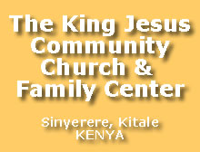 King Jesus Community Church & Family Centre